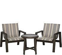 Outdoor Living — Home Décor & Outdoor Furniture Sets — QVC.com