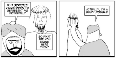 Jesus & Mo Volume I