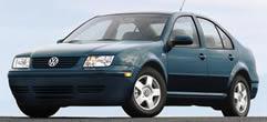 2003 Volkswagen Jetta Specs Specifications Data