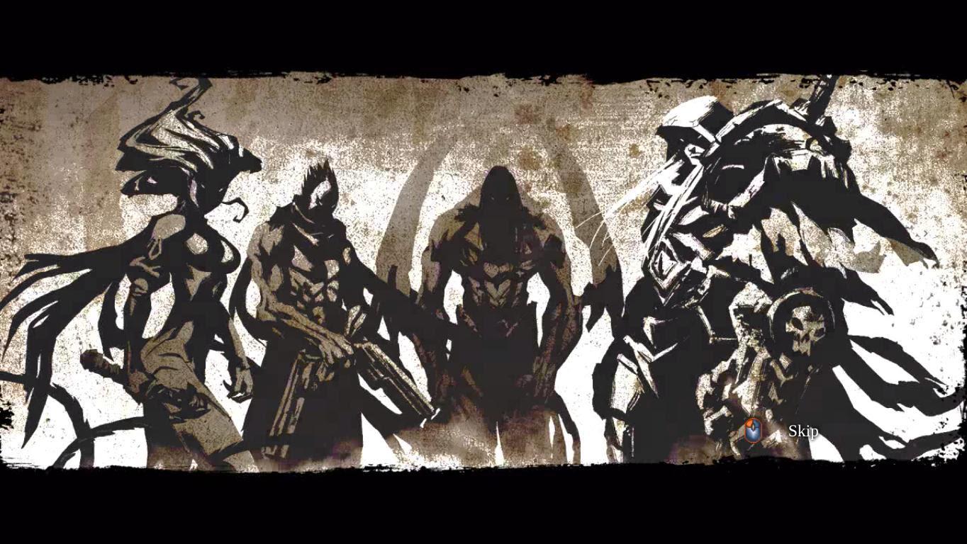 The Horsemen Of The Apocalypse Darksiders Photo 32560246 Fanpop