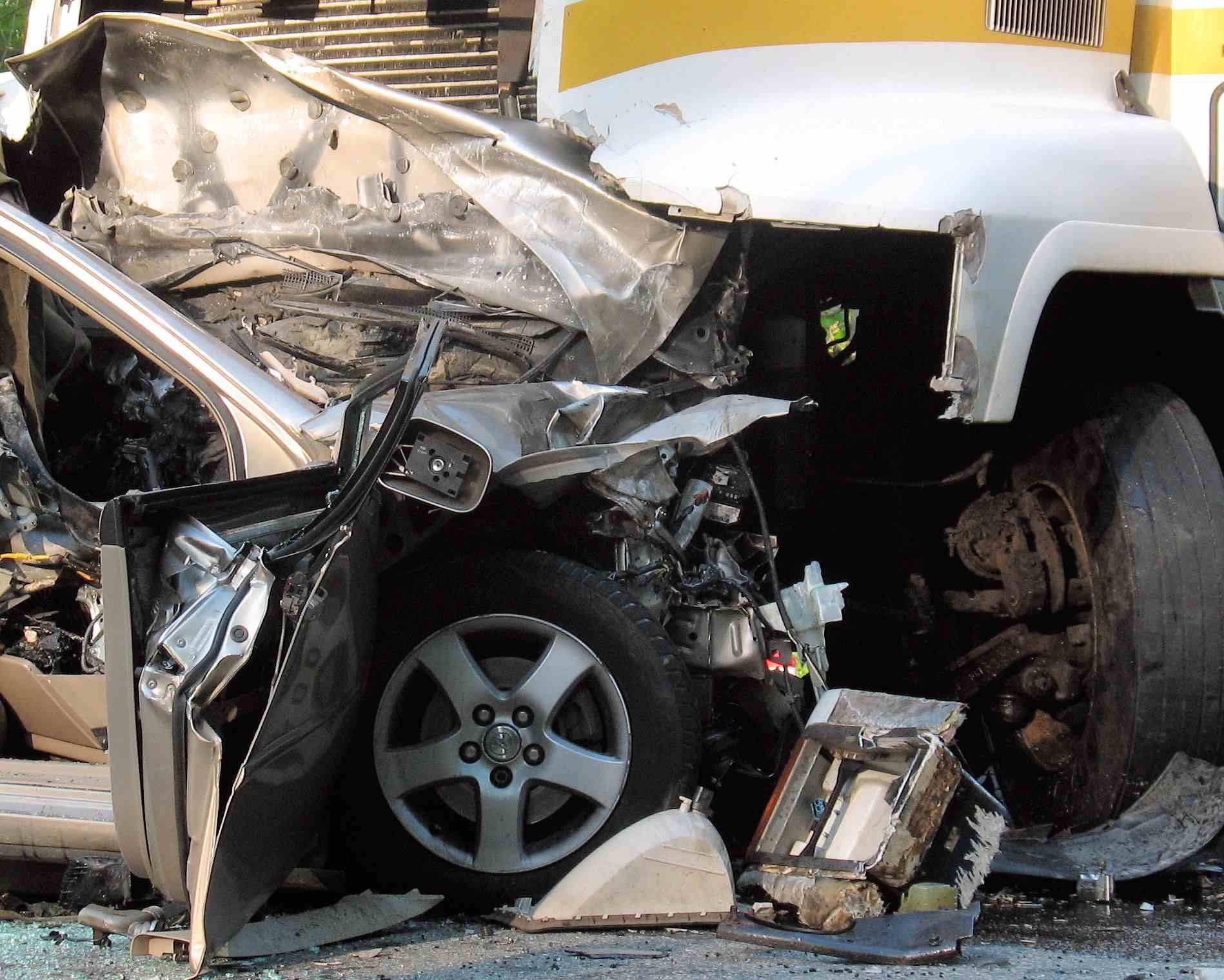 New York Auto Accident Lawyer David Perecman Discusses TwoCar Crash Involving Former Pittsburgh