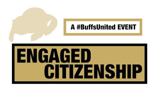 BuffsUnited to host teach-in on engaged citizenship Feb. 14