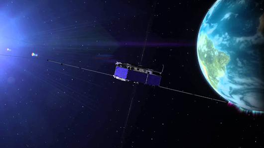 NASA's MMS Delivers Promising Initial Results | Colorado Space News