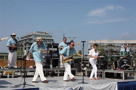 East Coast Party Band   Wedding Band Charleston SC
