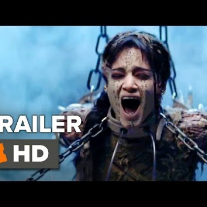 The Mummy (Trailer) movie review » Film Racket Movie Reviews