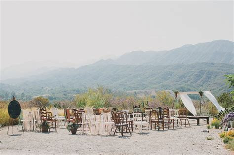 Southwestern Inspired Ojai Ranch Wedding: Jenieva   Tyler