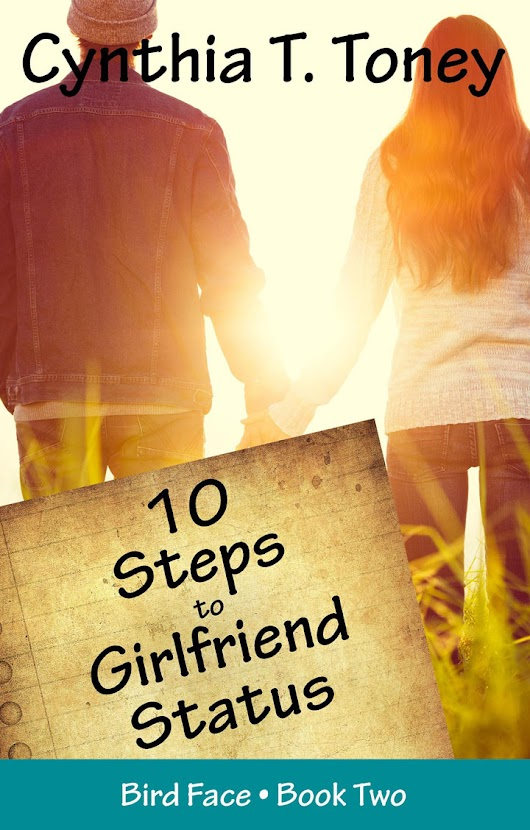 10 Steps to Girlfriend Status is 99 cents!