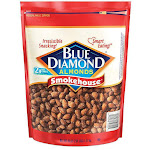 Blue Diamond Almonds Smokehouse 45 oz