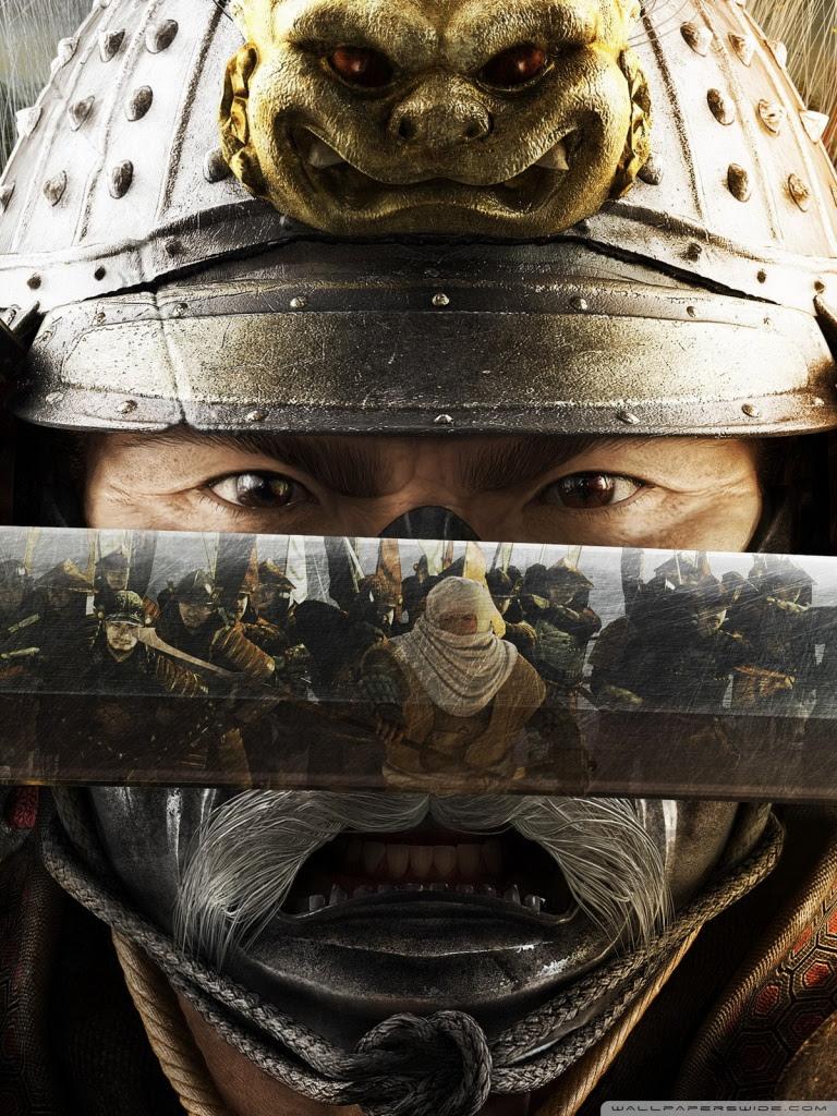 Total War Shogun 2 Game Ultra Hd Desktop Background Wallpaper For