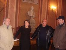 15012008 MOSTRA DI PITTURA AD ASSO .. E CHE PITTURA.. MOLTO BELLA e ARTISTICA!