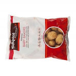 Simplot Roastworks Roasted Mini Baby Bakers Potato, 2.5 Pound - 6 per case.