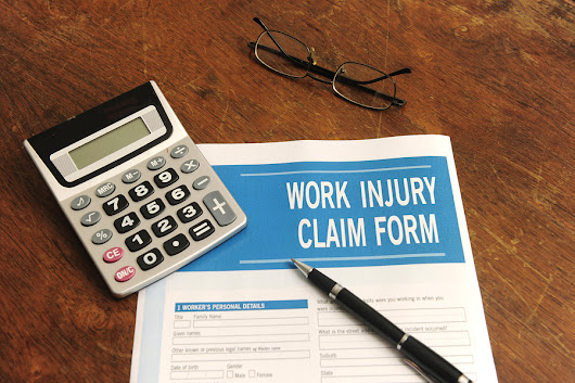 South Carolina Workplace Injuries in Office Buildings | WH Law
