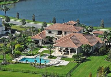 Introducing The Lake Club, Elegant Homes in Lakewood Ranch ...