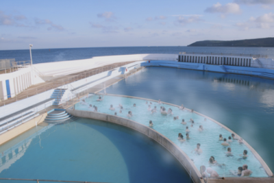 Planned geothermal spa    in Penzance/ Cornwall reaches fundraising target