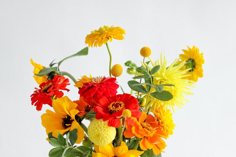 Diy Floral Arrangements For Beginners