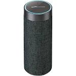iLive - Platinum Concierge Portable Smart Speaker with Alexa - Gray