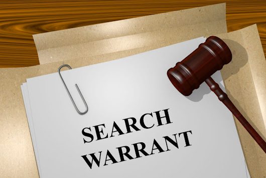 5 Myths About Minnesota Search Warrants | Hennepin County Lawyer