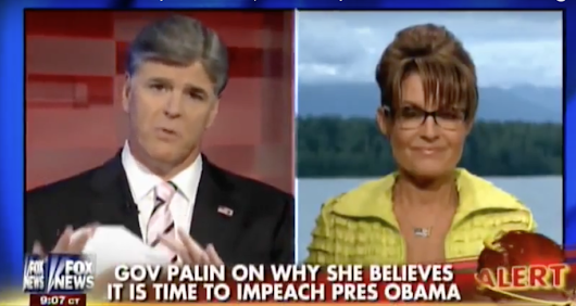 Shameless: Watch this supercut of Fox News' reactions to Obama and Trump on IDENTICAL issues