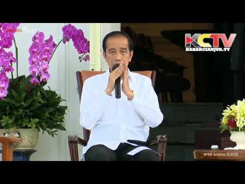 Kejutan Jokowi di Akhir Tahun, Rombak Kabinet Kerja