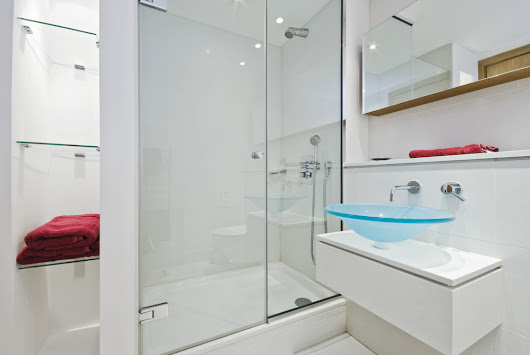 Some Prominent Benefits of Frameless Shower Screen - Homes89