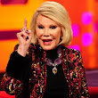 Comedienne Joan Rivers dies at age 81 - just a week after routine throat procedure left her in a coma