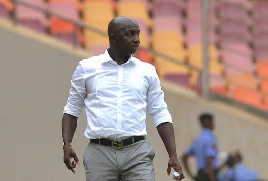 Siasia Excuses Warri Wolves Players
