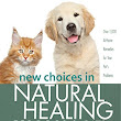 Review: New Choices in Natural Healing for Dogs and Cats - The Conscious Cat