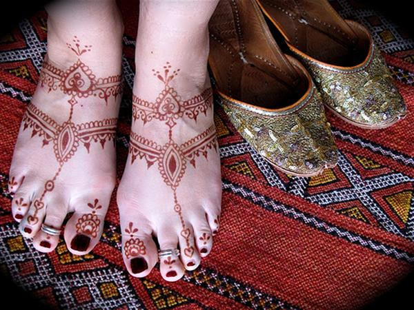 Mehndi Wallpapers Feet : Henna mehndi designs for feet wallpapers photos images pictures