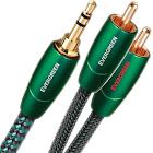 AudioQuest Evergreen Interconnect 3.5mm to RCA