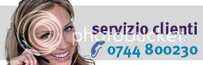 logo servizio clienti
