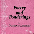 Book review of Poetry and Ponderings