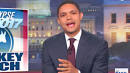 Trevor Noah Declares The Real Election Winner: 'Karma'