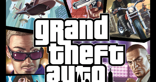 Grand Theft Auto : Episode From Liberty City