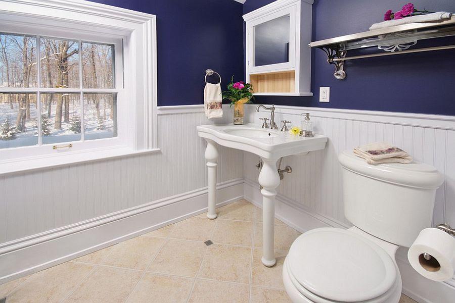 23 Amazing Purple Bathroom Ideas, Photos, Inspirations