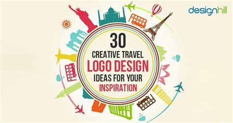 creative travel logo design ideas   inspiration