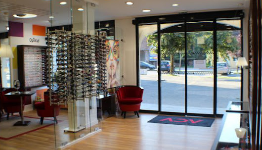 Votre opticien à Fillinges - Magasin d'optique Prof'Optique