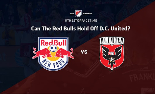 10 Bold Predictions: New York Red Bulls vs. D.C. United