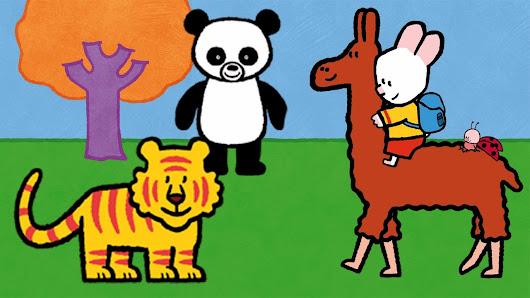 Gabriel salliot google - Apprendre a dessiner un tigre ...