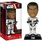 Star Wars Finn Wacky Wobbler.