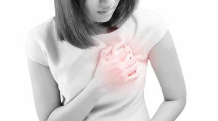 No exercise for 6 years can trigger heart failurerisk