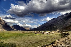 Some of the wonderful photographs of Lahual and Spiti Distirct of Himachal Pradesh : By Munish Chandel : Posted by Munish Chandel on www.travellingcamera.com : Spiti valley - sand rocks : Baby Rocks at Spiti ValleyParagliding at Rohtang pass : Paragliding at Rohtang Pass. ..You can enjoy your ride over here, though the entire journey does not even lasts a minute or so.Battal Village on the way to Kunjam Pass : Battal is the last village having PWD resthouse on the way to Kunjam pass from chhota dara....Heaven for Animals, And ofcourse for Humen tooRohtang From the top: This is small town situated at top of Rohtang Pass. One can get enough to eat in these small shops, Pass is just another 3 KMs from this place.Long queue of trucks waiting for road to clear.. chenab's coming...Kaja & way to Ki / Kiber...Losar Valley, Spiti, Himachal Pradesh... Losar village is the first village after Kunjam Pass. It's known for Peas export in India...Chhatru, Chhota dara, Lahaul, HP ... Sunset view of Village Chhatru near chhota dara, Lahaul Distt. Himachal Pradesh Monestry at Nako Village : Buddha's Monestry at Nako lovely spiti valley - Kyato village : A pond side village near to Kaja on the way to TabboChhota DARA at LahaulPicture showing the HP PWD Rest house in Chhota dara village of District Lahaul, Himachal Pradesh. There is no other house surrounding 50KMs from this place.Chandra taalpeople taking bath at chandrataal lake, lahaul, himachal pradesh - 25 KMs from Kunjam Pass & 20KMs from Batal Village.Chenab all the wayroadside chenab river, spiti valley, himachal pradesh..On the way to Tabbo, Kajabeauty of Spiti valley... Green, Windy, Cloudy and various shades of life....lights and shadows..A play between light and shadow.... in Lahaul Valley of Himachal Pradesh, INDIA..Entery to spiti valleyPandoh Dam...At Tannijubar Lake, Narkanda, Shimla, India...Symmetric water Reflections of the temple at Tannijubar Lake.. About Tanijubar Lake.. Tani Jubar is an artificial water fed lake located near to Narkanda, Shimla in the state Himachal Pradesh of India. It's a fascinating place to spend some picnic time over here. To reach this beautiful place one need reach Narkanda, then rent a taxi for Tanijubar. Place is 12KMs from Narkanda.Mystic clouds at Lahaul....Mysty clouds at Chhota dara, lahaul, himachal pradesh. Moon is hiding behind these cloudsNako Lake...Nako Lake is a high altitude (3,662 metres or 12,014 ft) lake in the Pooh sub-division of district Kinnaur. It forms part of the boundary of Nako village and seems that the village is half buried in the lake's border. The lake is surrounded by willow and poplar treeChandraTal Lake at Lahaul....Chandra Tal Lake is situated at a height of 4300 m and 13.5 kms away from the Kunzum Pass in Spiti and Lahaul district of Himachal Pradesh.