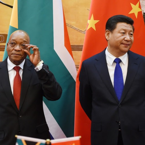 Is China a partner or predator in Africa (or both)? by The China Africa Project