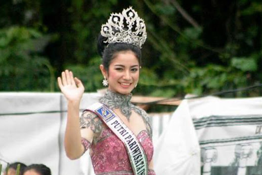 Indonesia takes home four awards from Miss Tourism International 2016