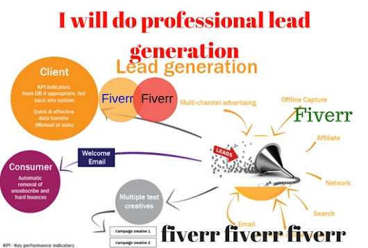 nusratramicha : I will do professional lead generation for $5 on www.fiverr.com
