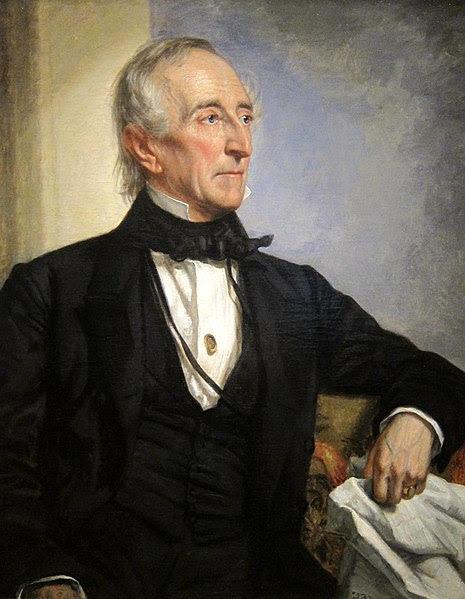 File:John Tyler by George P. A. Healy.JPG