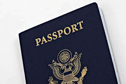 What to do if your US passport gets lost or stolen
