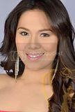 Miss Philippines Earth 2012 Rodriguez Rizal Mary Joyce Cruz