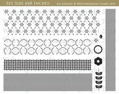 Pic-Nic Patterns
