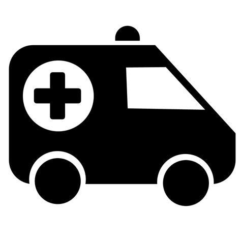 ambulance van png transparent images