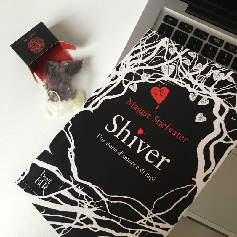 Shiver. Foto